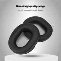 2x Replacement Ear Pads for Sony MDR-V6 MDR-7506 MDR-1R Headphones Foam Cushion