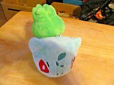 Pokemon Plush Bulbasaur 5.5 inches  (New)