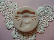 Winnie the pooh-Tiger silicone mold fondant cake decorating APPROVED FOR FOOD