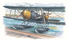 Hydravion Allemand HEINKEL He 59 D/N - KIT SPECIAL HOBBY 1/72 n° 72039