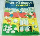 """Walt Disney's Comics and Stories 120, (VG- 3.5) 1950 """"untitled"""" 50% off Guide!"""
