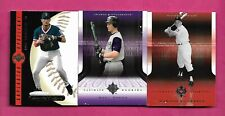 GREEN 525/525 + KILLEBREW 385/675  + GARCIAPARRA  INSERT  CARD (INV# C4036)