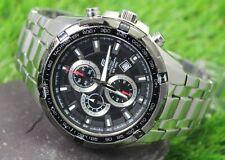 CASIO EDIFICE Men's Chronograph EF-539 Quartz Watch