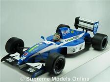 LIGIER RENAULT ELF JS37 MODEL CAR FORMULA 1 ONE 1:24 SCALE RACING ONYX K8Q