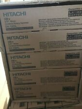 "5 PACK- Hitachi DH18DL 18V Li-Ion 5/8"" SDS Rotary Hammer drill BARE TOOL ONLY"