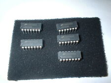 LOT 5PCS  LM339AN LM339 IC INTEGRATED CIRCUITS  USA SELLER  BOX#1S