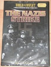 World in Conflict The Nazis Strike (DVD)
