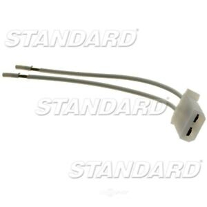 Injector Connector  Standard Motor Products  HK9314