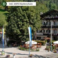 3 Tage Kurzurlaub in Schliersee in Oberbayern im Hotel Terofal mit Frühstück