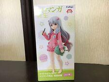 Official FuRyu Eromanga Sensei Izumi Sagiri Premium Figure from Japan