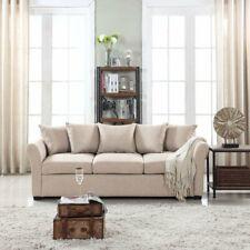 Beige Sofas For In Stock Ebay