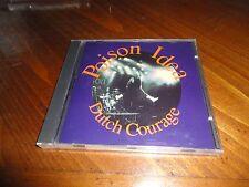 Poison Idea - Dutch Courage CD Live - Hardcore Punk Hard Rock