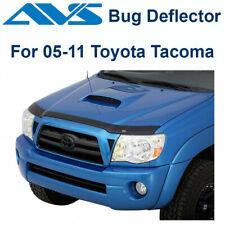 AVS Aeroskin Smoke Hood Protector Bug Shield For 2005-2011 Toyota Tacoma  322034