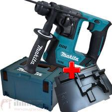 Makita Akku-Bohrhammer 12V max. HR140DZJ Bohrmaschine + MAKPAC Gr.2 + Einlage