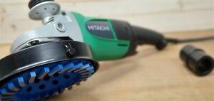 "Hitachi /Bosch 9""-230mm floor grinder Dust cowl"