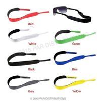Glasses Lanyard Neck Cord Sunglasses Chain Strap Sports Neoprene Swimming Gym