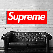 Poster Mural Supreme 20x60 inch (50x150 cm) on 8mil Paper #04