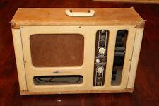 1955 Gretsch  Electromatic, Tweed Twin   (MISC0003)