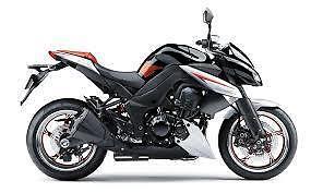 Stormforce Waterproof Bike Cover for Kawasaki Z1000 SX - Quality 4 Layer Fabric