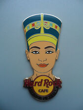 Hard Rock Cafe SHARM el SHEIKH - Alternative Logo - Magnet ( no bottle opener )