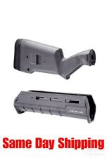 Magpul SGA Stock & M-LOK Forend fits Remington 870 Mag460-GRY MAG496-GRY