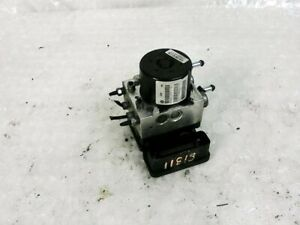 2008 Dodge Caravan Chrysler Town and Country Abs Anti Lock Brake Pump Assembly