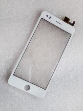 Pantalla tactil touch screen  reemplazo color blanco para Elephone p6i