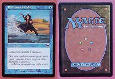 4x Reclamato dal Mare - Magic MTG Assalto
