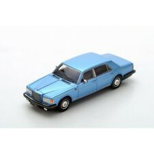 SPARK S3821 - BENTLEY Mulsanne 1980 1/43