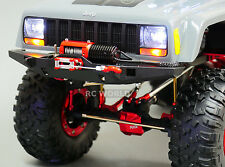 Axial SCX10 2 Truck 5KG ELECTRIC WINCH W/ SWITCH For Axial Jeep Rock Crawler