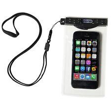 Hyperflex Cell Suit Waterproof Smart Phone Case - New
