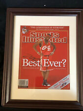 FRAMED PICTURE, LeBron James Cleveland Cavaliers,SPORTS ILLUSTRATED Cover