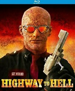 Highway to Hell [New Blu-ray]