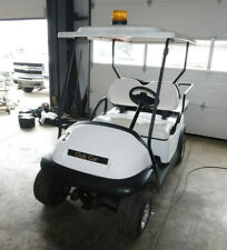 2012 Club Car Electric Golf Cart Battery Powered Low Hours!! 48 Volt