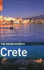 The Rough Guide to Crete (Rough Guide Travel Guides),Geoff Garvey, John Fisher,