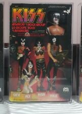MEGO KISS 12INCH FIGURESACRYLIC CASE THIS SALE IS FOR ACRYLIC CASES ONLY NO TOYS