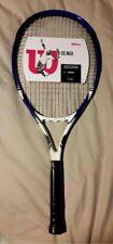 Wilson OS Max 100 Tennis Racket