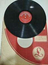 THE BEATLES 78 RPM A HARD DAYS NIGHT/THINGS WE SAID TODAY INDIA shellac RARE EX-
