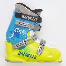 Kinder Jugend Skischuhe Dalbello CXR 3 Mondopoint 25,5 größe ca.39 (FH532)