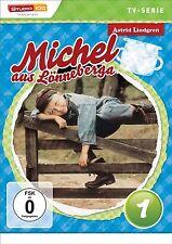 MICHEL AUS LÖNNEBERGA TV-SERIE DVD 1  DVD NEU
