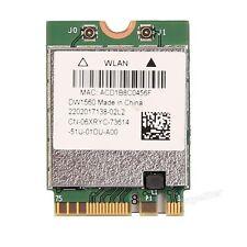 Broadcom BCM94352Z Dell DW1560 NGFF Wireless-AC 867Mbps WiFi Bluetooth 4.0 Card