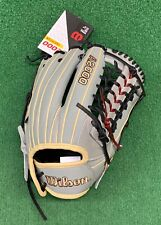 "2021 Wilson A2000 T125 12.5"" Fastpitch Softball Outfield Glove - WBW100216125"