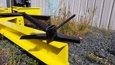 6 way wedge for log splitter fits 1 x 6 main wedge