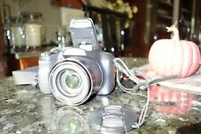 Panasonic Lumix Digital Camera DMC-FZ60, Case, and 4GB SD Card