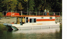 Waterway Houseboats limited , SICAMOUS , B.C. , Canada , 50-60s