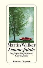 Walker, M: Femme fatale von Martin Walker (2013, Gebundene Ausgabe)