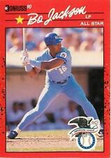 Donruss Baseball Cards 1990 Season For Sale Ebay