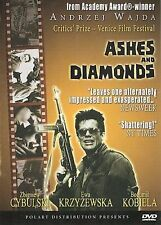Ashes and Diamonds (DVD, 2003)