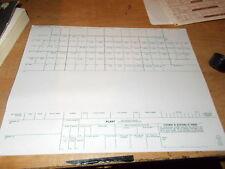1970 Chevrolet Full Line Build Sheet