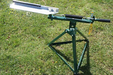 GDK FULL COCK,CLAY PIGEON TRAP, MOUNTED TRIANGULAR, MANUAL,PIGEON THROWER, CH300